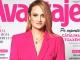 Revista Avantaje ~~ Copertă: Catalina Toaxen ~~ Noiembrie 2020