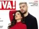 Revista VIVA! ~~ Coperta: Stefania si Speak ~~ Februarie 2021