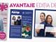 Revista Avantaje ~~ Coperta: dr. Ina Isac ~~ Aprilie 2021