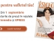 Psychologies Magazine Romania ~~ Coperta: Rucsandra Hurezeanu ~~ Septembrie 2021