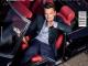 Luxury Magazine Romania ~~ Coperta: Adrian Cionca ~~ Septembrie 2021