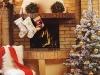 Decorarea bradului de Craciun ~~ idei de la Casa Lux ~~ Decembrie 2010