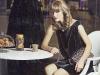Nescafe Gold ~~ Cana de cafea aurie