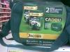 Gentuta verde pentru gustari de la Jacobs Kronung - pret in magazine: 27 lei ~~ Campania: Bucura-te de momente alintaromate oriunde ~~ Vara 2011