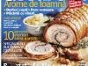 Good Food Romania ~~ Arome de toamna ~~ Octombrie 2010