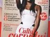 Beau Monde Style :: Naomi Campbell :: Aprilie 2009
