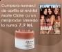 Promo Marie Claire :: Mini-produs Shiseido :: Aprilie 2009