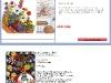 Covoras cu flori :: oferta Quelle si D-mail :: flori de primavara