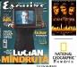 Esquire :: Lucian Mandruta :: Aprilie 2009