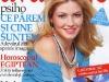 Coperta revistei Avantaje, August 2008