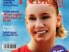 Coperta revistei Reader;s Digest, August 2008