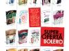 Bolero :: Promo colectia de 17 carti de la Editura Trei :: August 2009