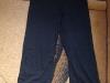 Pantaloni lungi albastri pentru sport, cadou la revista Joy :: August 2009