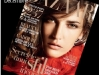 Coperta revistei Harper´s Bazaar Romania, Decembrie 2008, Coperta: Diana Dondoe