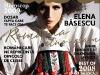 Coperta revistei Tabu, Decembrie 08 - Ianuarie 09 (Coperta: Elena Basescu)