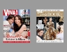 Coperta si Suplimentul Viva! Book Style ale revistei Viva!, Decembrie 2008