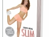 Carmen Bruma :: cartea SLIM – Cum am dat jos 30 kilograme si nu le-am mai pus inapoi :: cadou la revista Felicia nr. 130