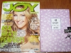 Joy Romania :: Februarie 2009 :: Kate Hudson :: Jurnal trendy pentru happy days Avon&Joy