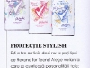 Rexona for Teens :: deodorantul cadou la revista Bolero :: Februarie 2009