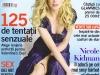 Glamour Romania :: Februarie 2009 :: Nicole Kidman
