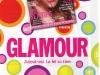 Promo revista Glamour, Iulie 2008