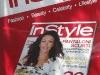 Promo revista InStyle, Iulie 2008