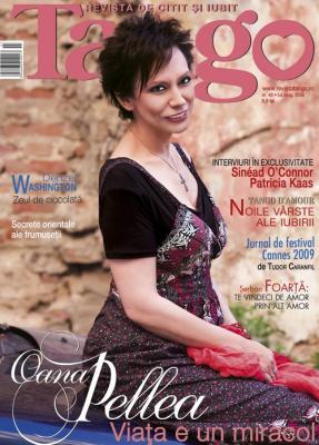Tango :: Oana Pelea :: Iulie-August 2009