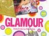Promo cadou revista Glamour, Iunie 2008