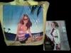 Cadoul revistei The One, Iunie 2008 (geanta plaja)