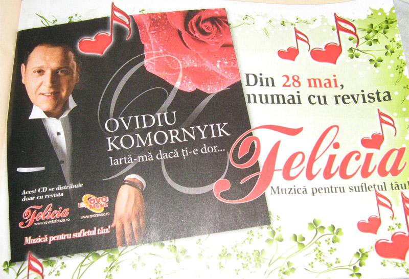 Felicia :: Ovidiu Komornyik :: 28 Mai 2009