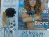 Bolero :: Anna Lesko :: 5 Combinatii de accesorii trendy :: Iunie 2009
