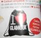 Promo Glamour :: Rucsac I Love Glamour :: Iunie 2009