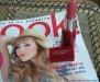 Ruj Oriflame :: cadou la revista Look! :: Iunie 2009