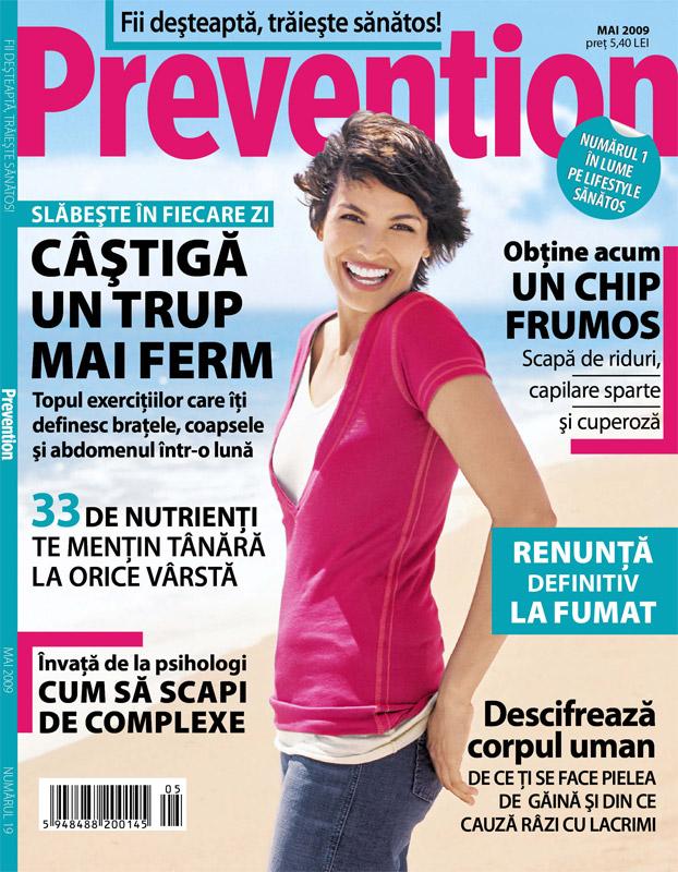 Prevention :: Mai 2009