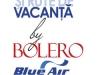 Supliment Blue Air la revista Bolero de Mai 2009
