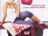 Promo cadouri CSID Mai si Iunie 2009: Geanta sport si Prosop de sala, ambele cu logo-ul Ce se intampla, Doctore?