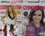 Cosmopolitan Romania :: Blake Lively :: Supliment Cosmo Smile :: Martie 2009
