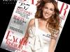 Harper´s Bazaar România :: Sarah Jessica Parker :: Martie 2009