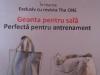 The One :: Geanta pentru fitness, 2 modele :: Martie 2009