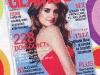 Coperta revistei Glamour Romania, Noiembrie 2008 (Coperta Penelope Cruz)