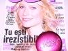 Cadoul revistei Joy, Octombrie 2008
