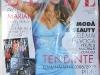 Coperta revistei Elle, Septembrie 2008