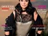 Coperta revistei Tango, Septembrie 2008