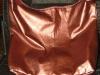 Geanta de culoarea cuprului, cadou la revista InStyle de Septembrie 2009