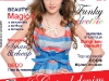 Look! :: Cover girl Anastasia (Mandarina Models) :: Septembrie 2009