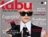 Tabu :: Lagerfeld by Alexandra Şandor :: Septembrie 2009