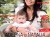Viva! ~~ Adelina si Natalia Chivu ~~ Septembrie 2009