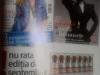 Marie Claire :: Cameron Diaz :: Promo farduri L'Oreal Paris din gama Minerals :: Septembrie 2009