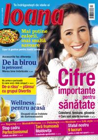 Ioana ~~ 28 Ianuarie 2010