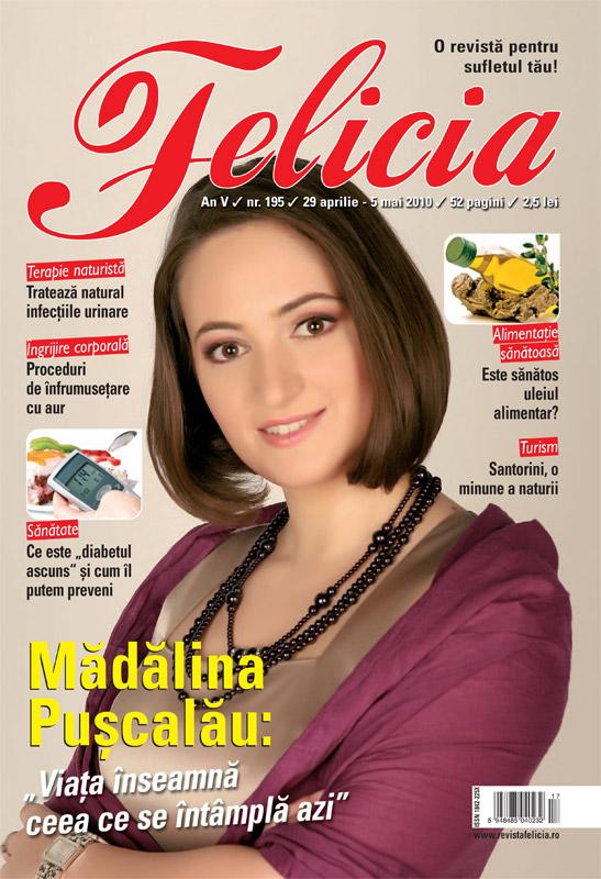 Felicia ~~ Madalina Puscalau ~~ 29 aprilie 2010